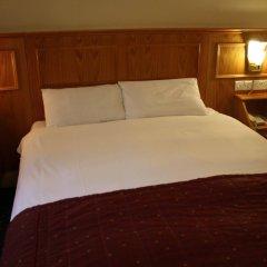 Отель Days Inn Hyde Park комната для гостей