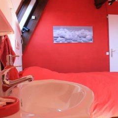 Отель B&B Huyze Uthopia ванная