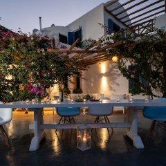 Отель Santorini Mystique Garden Греция, Остров Санторини - отзывы, цены и фото номеров - забронировать отель Santorini Mystique Garden онлайн фото 2