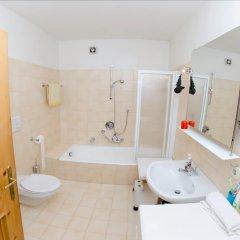 Отель AgroPobitzer Маллес-Веноста ванная