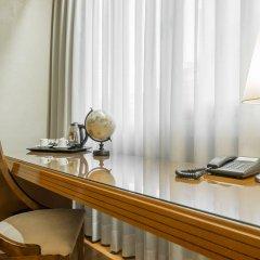 Отель Aparthotel Mariano Cubi Barcelona удобства в номере фото 2