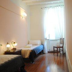 Отель Dreaming Navona Rooms спа