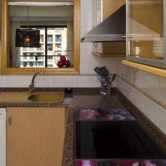 Отель ApartUP Francia Views Испания, Валенсия - отзывы, цены и фото номеров - забронировать отель ApartUP Francia Views онлайн в номере фото 2