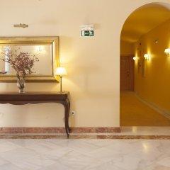 Отель Villa Jerez Испания, Херес-де-ла-Фронтера - отзывы, цены и фото номеров - забронировать отель Villa Jerez онлайн интерьер отеля фото 3