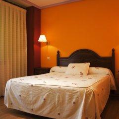 Hotel Rural Tierra de Lobos комната для гостей фото 2