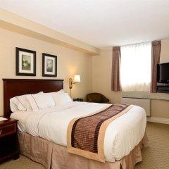 Отель Best Western Plus Victoria Park Suites Канада, Оттава - отзывы, цены и фото номеров - забронировать отель Best Western Plus Victoria Park Suites онлайн комната для гостей фото 4