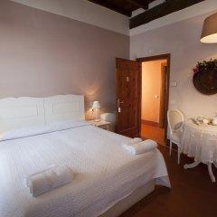 Отель Agriturismo Cascina Caremma Бесате комната для гостей фото 5