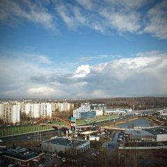 Quality Silesian Hotel балкон
