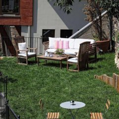 Отель Deris Bosphorus Lodge Residence фото 2
