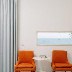 Отель Giuggiulena Италия, Сиракуза - отзывы, цены и фото номеров - забронировать отель Giuggiulena онлайн удобства в номере фото 2