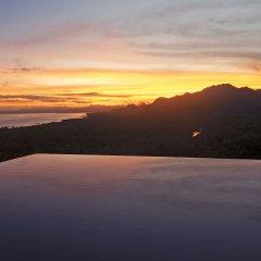 Отель Emaho Sekawa Fiji Luxury Resort Савусаву с домашними животными