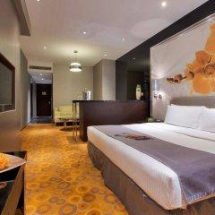 Grand Emperor Hotel комната для гостей фото 5