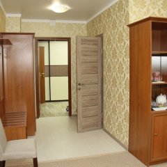 Бутик-Отель Happy Home сауна