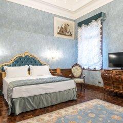 Отель Nani Mocenigo Palace Италия, Венеция - отзывы, цены и фото номеров - забронировать отель Nani Mocenigo Palace онлайн комната для гостей фото 3