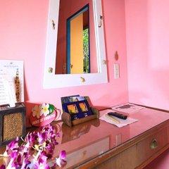 Отель Anantara Lawana Koh Samui Resort Самуи удобства в номере фото 2