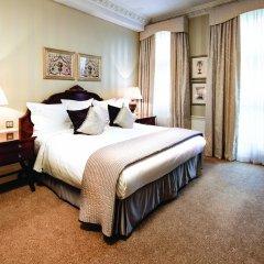 Отель 47 Park Street - Grand Residences by Marriott комната для гостей