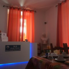 Отель Clodio Rooms Италия, Рим - отзывы, цены и фото номеров - забронировать отель Clodio Rooms онлайн помещение для мероприятий