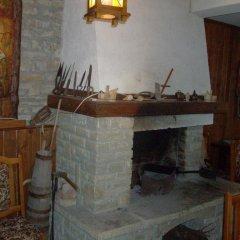 Отель Guest House Zarkova Kushta Сливен интерьер отеля
