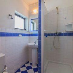 Отель Casa Margarita ванная
