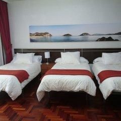 Отель Pensión Amara Испания, Сан-Себастьян - отзывы, цены и фото номеров - забронировать отель Pensión Amara онлайн комната для гостей фото 5