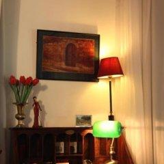 Отель CLINGENDAEL Канди удобства в номере фото 2