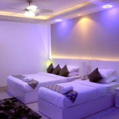 Отель EM Beach Maldives комната для гостей