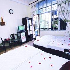 Khanh Duy Hotel в номере