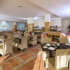 Alpinus Hotel питание фото 3