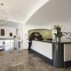 Park Hotel San Jorge & Spa интерьер отеля фото 2