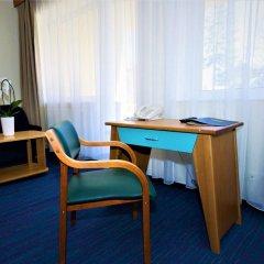 Отель Alanga Hotel Литва, Паланга - 5 отзывов об отеле, цены и фото номеров - забронировать отель Alanga Hotel онлайн удобства в номере фото 2