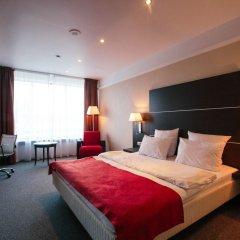 Гостиница Park Inn by Radisson Ижевск комната для гостей фото 3