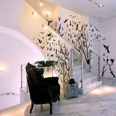 Отель Dormirdcine Cooltural Rooms Испания, Мадрид - отзывы, цены и фото номеров - забронировать отель Dormirdcine Cooltural Rooms онлайн сауна