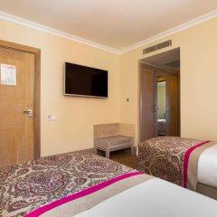 Orange County Resort Hotel Belek Богазкент удобства в номере