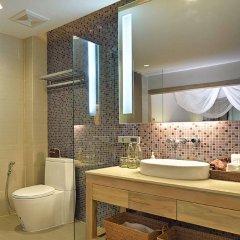 Отель Pakasai Resort ванная фото 2