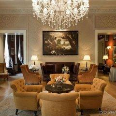 Отель Grand Casselbergh Брюгге интерьер отеля