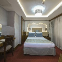 Grand Star Hotel Bosphorus с домашними животными