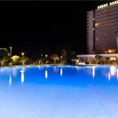 Отель CAVANNA Ла-Манга-Дель-Мар-Менор бассейн фото 2