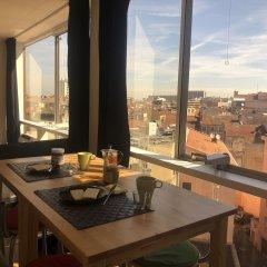 Отель Appartement Wilson Франция, Тулуза - отзывы, цены и фото номеров - забронировать отель Appartement Wilson онлайн питание