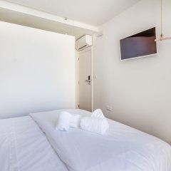 Отель Chiado 44 Португалия, Лиссабон - отзывы, цены и фото номеров - забронировать отель Chiado 44 онлайн сейф в номере