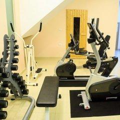 Отель Paradise Ocean View Бангламунг фитнесс-зал