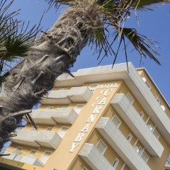 Отель CARNABY Римини фото 2