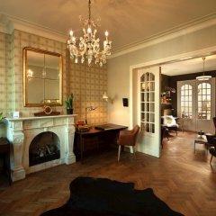 Отель Central Bruges B&B комната для гостей фото 2