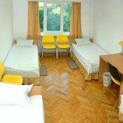 Гостиница Yellow House комната для гостей фото 3