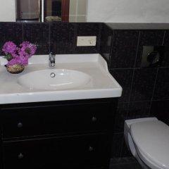 Мини-отель Хата Химки ванная