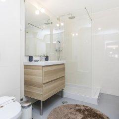 Апартаменты LxWay Apartments Avenida Luxury ванная