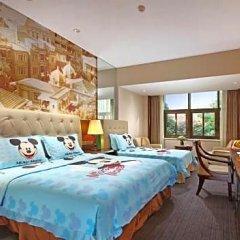Отель City Hotel Xiamen Китай, Сямынь - отзывы, цены и фото номеров - забронировать отель City Hotel Xiamen онлайн фото 10