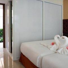 Отель Villa Pool Lay Resort Pattaya комната для гостей фото 2