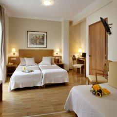 Отель Athos Греция, Афины - отзывы, цены и фото номеров - забронировать отель Athos онлайн комната для гостей фото 4