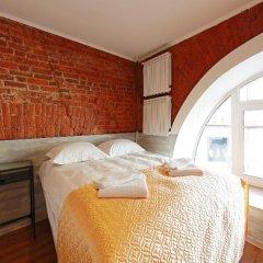 Мини-Отель Аморе Стандартный номер с двуспальной кроватью фото 16