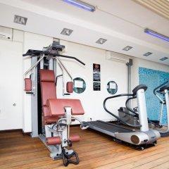 Отель Panama Majestic фитнесс-зал фото 2